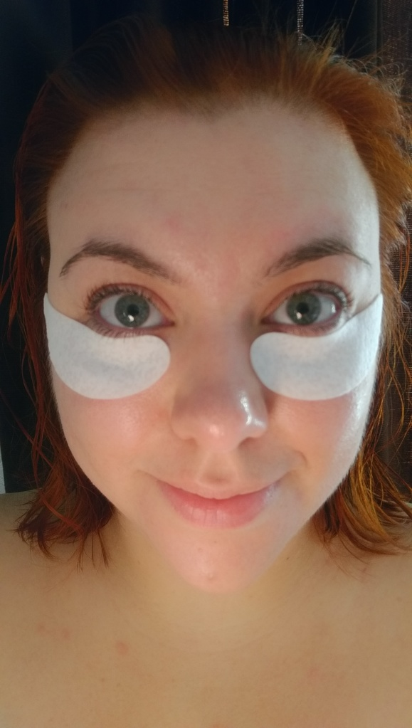 Eye Gels