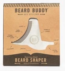 Bearded Babe
